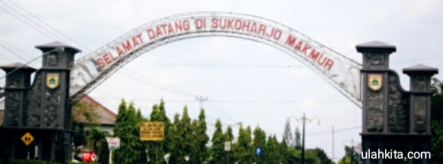 12 Tempat Destinasi Wisata di Sukoharjo