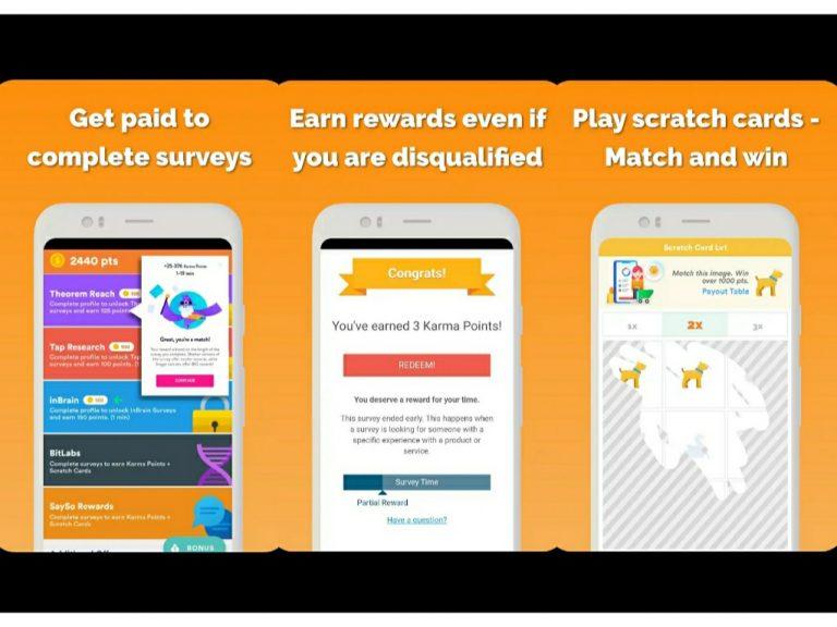 18 Aplikasi Penghasil Uang Android Tercepat 2021, Tidak ...